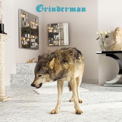 Grinderman - Grinderman 2 (grinderman.com)