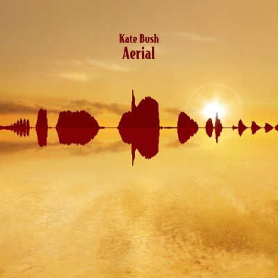Kate Bush - Aerial (pitchfork.com)