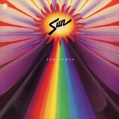 Sun - Sun-Power (allmusic.com)