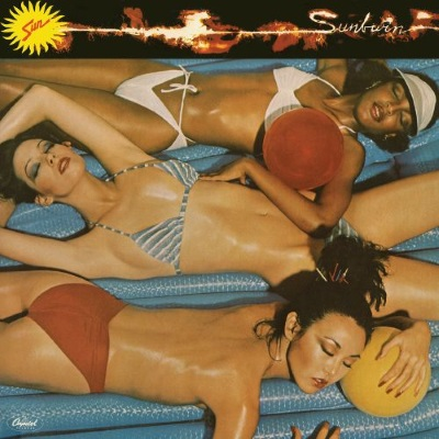 Sun - Sunburn (allmusic.com)