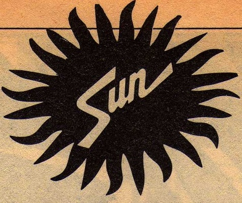 Sun logo (soulmusic.info)