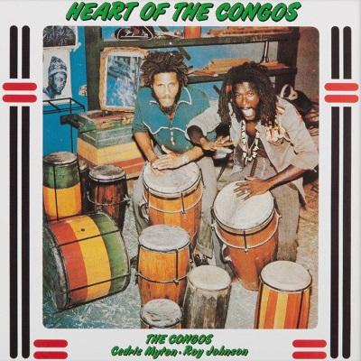 The Congos - Heart Of The Congos (newburycomics.com)