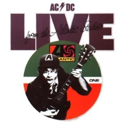 AC/DC - Live From The Atlantic Studios (bestlivealbums.com)