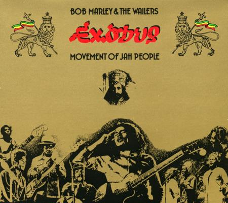 Bob Marley - Exodus hoes achterkant (musicmookreview.com)