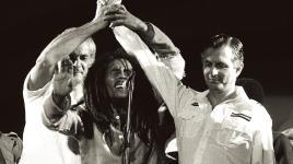 Bob Marley One Love Peace Concert (bobmarley.com)