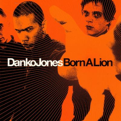 Danko Jones - Born A Lion (soundi.fi)