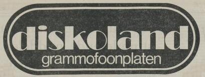 Diskoland old logo (leiden.courant.nu)