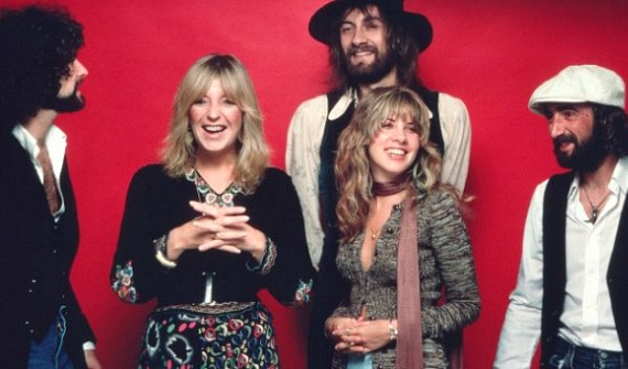 Fleetwood Mac 1977 (writeonmusic.com)