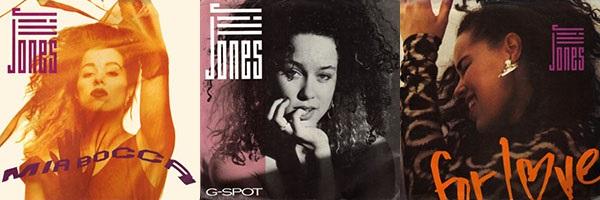 Jill Jones - singles (princevault.com)