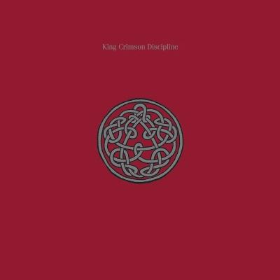 King Crimson - Discipline (dgmlive.com)