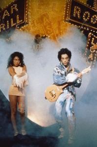 Prince & Cat 1987 (prince.org)