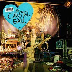 Prince - Crystal Ball (bootleg) (pinterest.com)