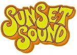Sunset Sound Recording Studio Logo (fourplayjazz.com)