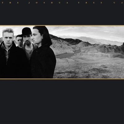 U2 - The Joshua Tree (u2.com)