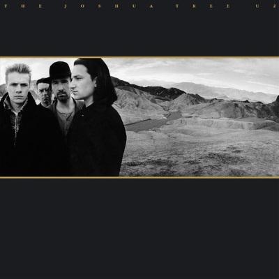U2 - The Joshua Tree (u2.com)