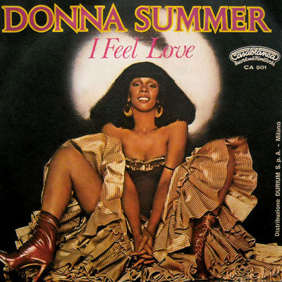 Donna Summer - I Feel Love (single) (anycontent.net)