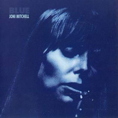 Joni Mitchell - Blue (jonimitchell.com)