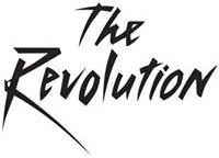 Prince - The Revolution logo (facebook.com)