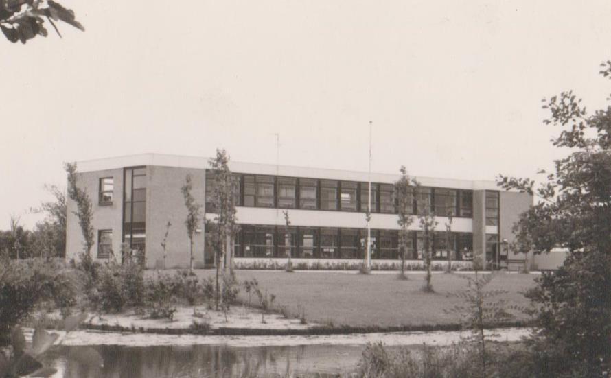 De Wegwijzer early 1970's (schoolbank.nl)