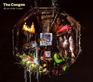 The Congos - Heart Of The Congos - reissue (allmusic.com)