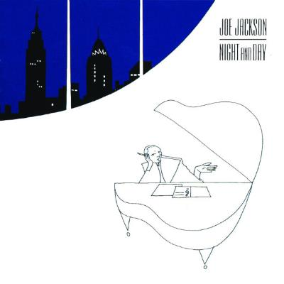 Joe Jackson - Night And Day (joejackson.com)