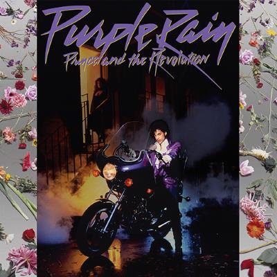 Prince & The Revolution - Purple Rain Deluxe Expanded (officialprincemusic.com)