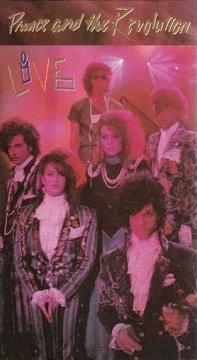 Prince & The Revolution - Live (youtube.com)