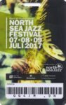 North Sea Jazz festival 07/08/09-07-2017 (apoplife.nl)