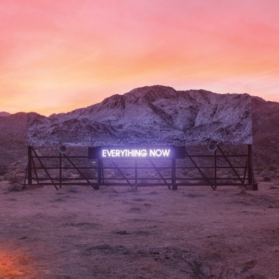 Arcade Fire - Everything Now (arcadefire.com)