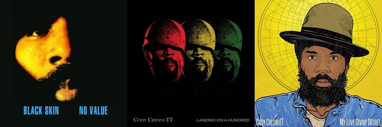 Cody ChesnuTT - Albums after The Headphone Masterpiece (amazon.com/apoplife.nl)