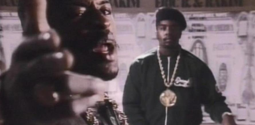 Eric B. & Rakim - Paid In Full video (youtube.com)