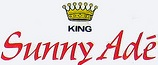 King Sunny Adé Logo (permanentcondition.blogspot.com)