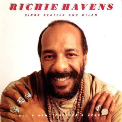 Richie Havens - Sings Beatles And Dylan (45worlds.com)