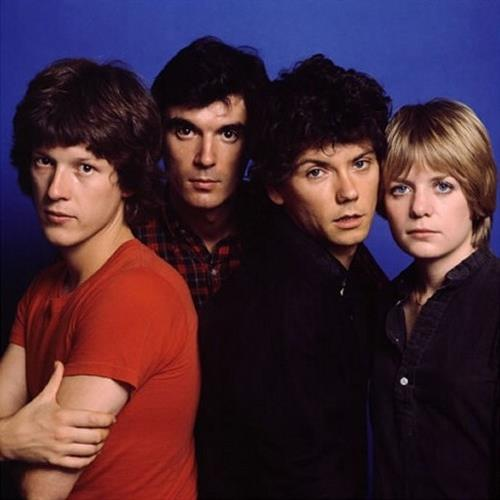 Talking Heads (somebodystolemythunder.blogspot.com)