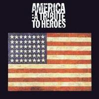 Various Artists - America: A Tribute To Heroes (wikipedia.org)