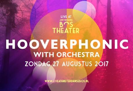 Hooverphonic Aankondiging, 08/27/2017 (apoplife.nl)