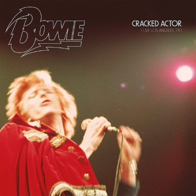 David Bowie - Cracked Actor (discogs.com)