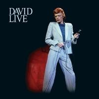 David Bowie - David Live (wikipedia.org)
