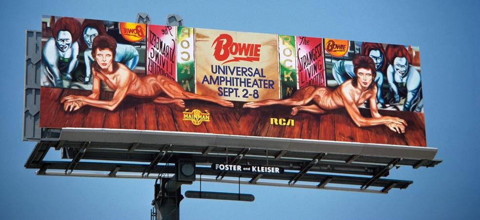 David Bowie - Live 1974 - Billboard (imgur.com)