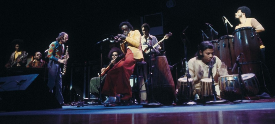 Miles Davis & Band Live 1972 (beardedgentlemenmusic.com)