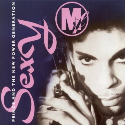 Prince - Sexy MF (single) (wikipedia.org)