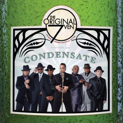 The Original 7ven - Condensate (amazon.com)