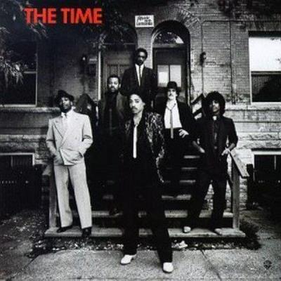 The Time - The Time (pinterest.com)