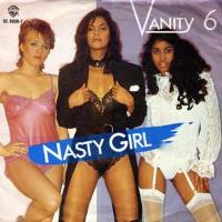 Vanity 6 - Nasty Girl (single) (princevault.com)