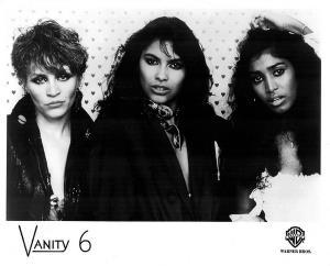 Vanity 6 - Promo (qebvlog.tv)