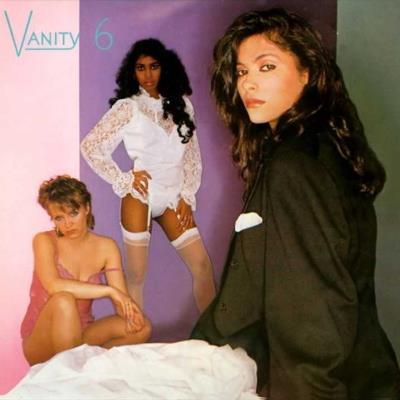 Vanity 6 - Vanity 6 (youtube.com)