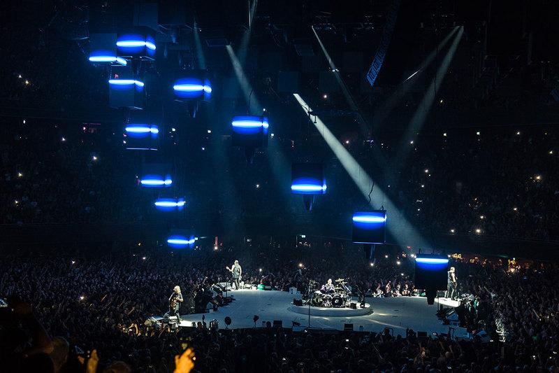 Metallica 06-09-2017 Live (metallica.com)