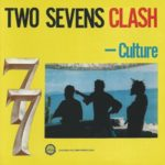Culture - Two Sevens Clash (discogs.com)