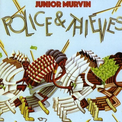 Junior Murvin - Police & Thieves (clashmusic.com)