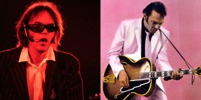 Neil Young goes electric and rock 'n roll (nerve.com/treblezine.com)